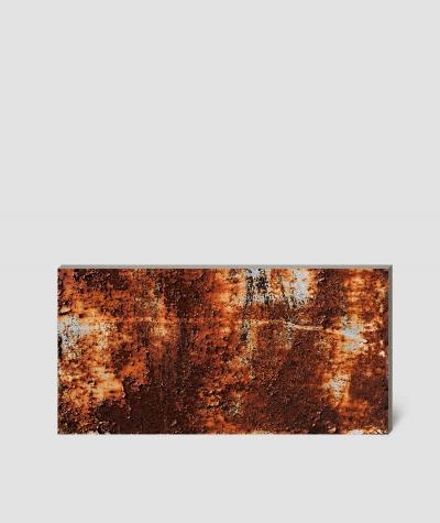 GF - (rdza) - piankowe panele akustyczne