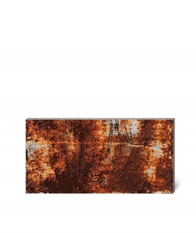 GF - (rust) - foam acoustic panels