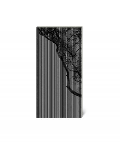 GF - (tree) - 6 foam acoustic panels