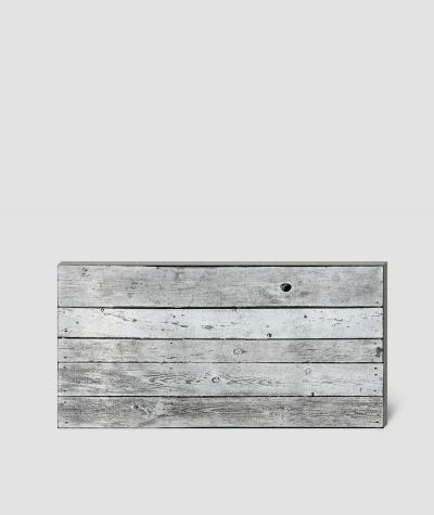 GF - (drewno 3) - piankowe panele akustyczne