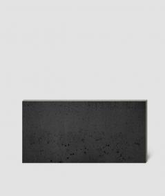 GF - (anthracite concrete) - foam acoustic panels