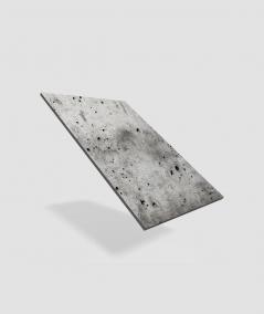 GF - (ciemny beton) - piankowe panele akustyczne