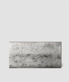 GF - (dark concrete) - foam acoustic panels