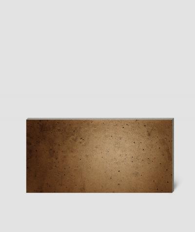 GF - (złoty beton) - piankowe panele akustyczne