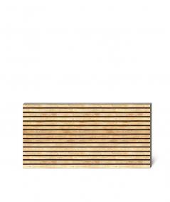 GF - (lamele) - piankowe panele akustyczne