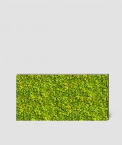 GF - (moss) - foam acoustic panels