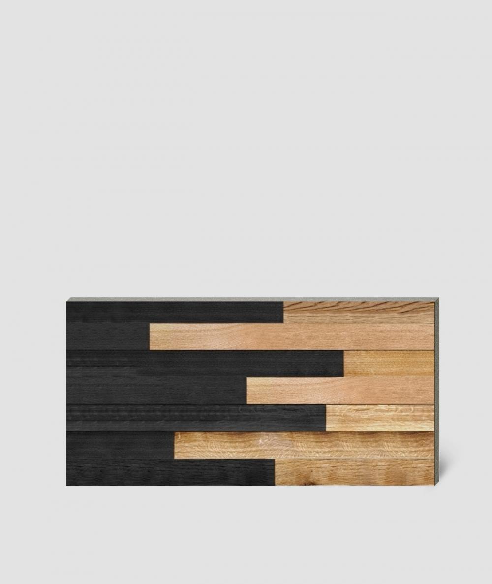 GF - (wood 4) - foam acoustic panels