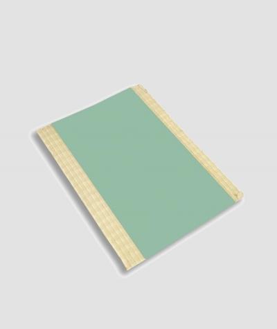 GD - (pistachio mint) - lamella finish