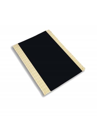 GD - (glossy black) - lamella finish
