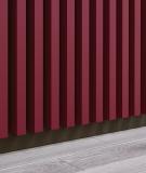 GD - (15 lameli, bordo meksykańskie) - Lamele dekoracyjne na płycie