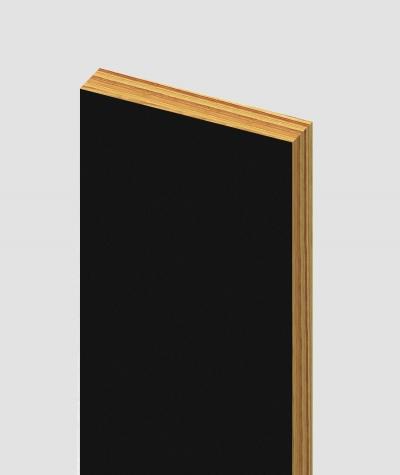 GD - (czarny) - 3.7cm...