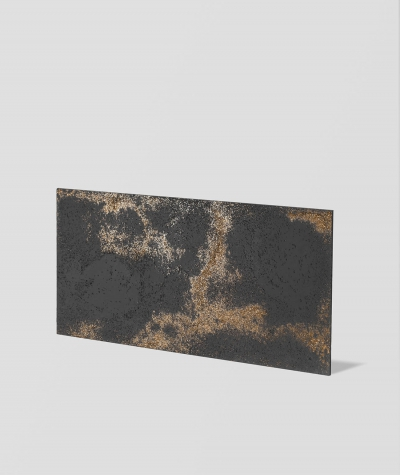 DS (graphite with gold...