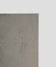 DS - (brązowy, czarne kruszywo) - płyta beton architektoniczny ultralekka