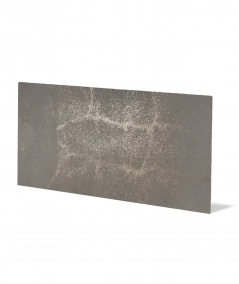 DS - (brązowy, złote kruszywo) - płyta beton architektoniczny ultralekka