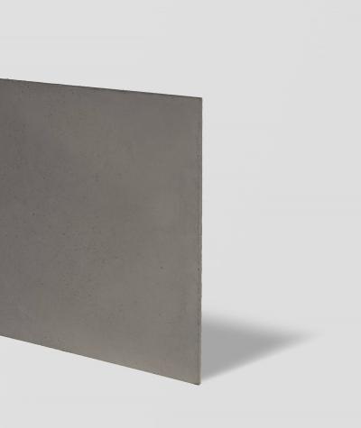 DS - (brązowy) - płyta beton architektoniczny ultralekka