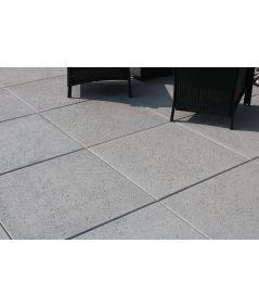 (BS snow white) - concrete floor/terrace slab