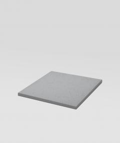 VT - (S96 ciemny szary) - betonowa płyta podłogowa i tarasowa