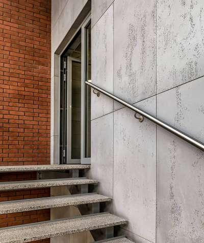VT - (B8 antracyt) - płyta beton architektoniczny różne wymiary