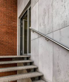 VT - (S96 szary ciemny) - płyta beton architektoniczny różne wymiary