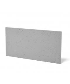 (S51 dark gray 'mouse') - architectural concrete slab various dimensions
