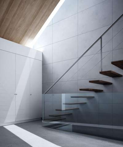 VT - (S51 szary ciemny 'mysi') - płyta beton architektoniczny różne wymiary