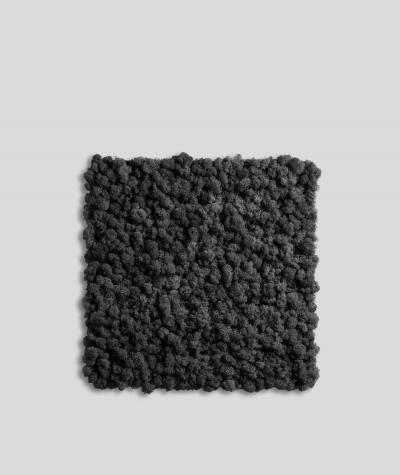 Chrobotek, mech reniferowy islandzki (011 czarny) - basic