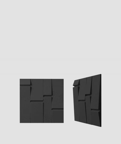 VT - PB25 (B15 black) Tekt...