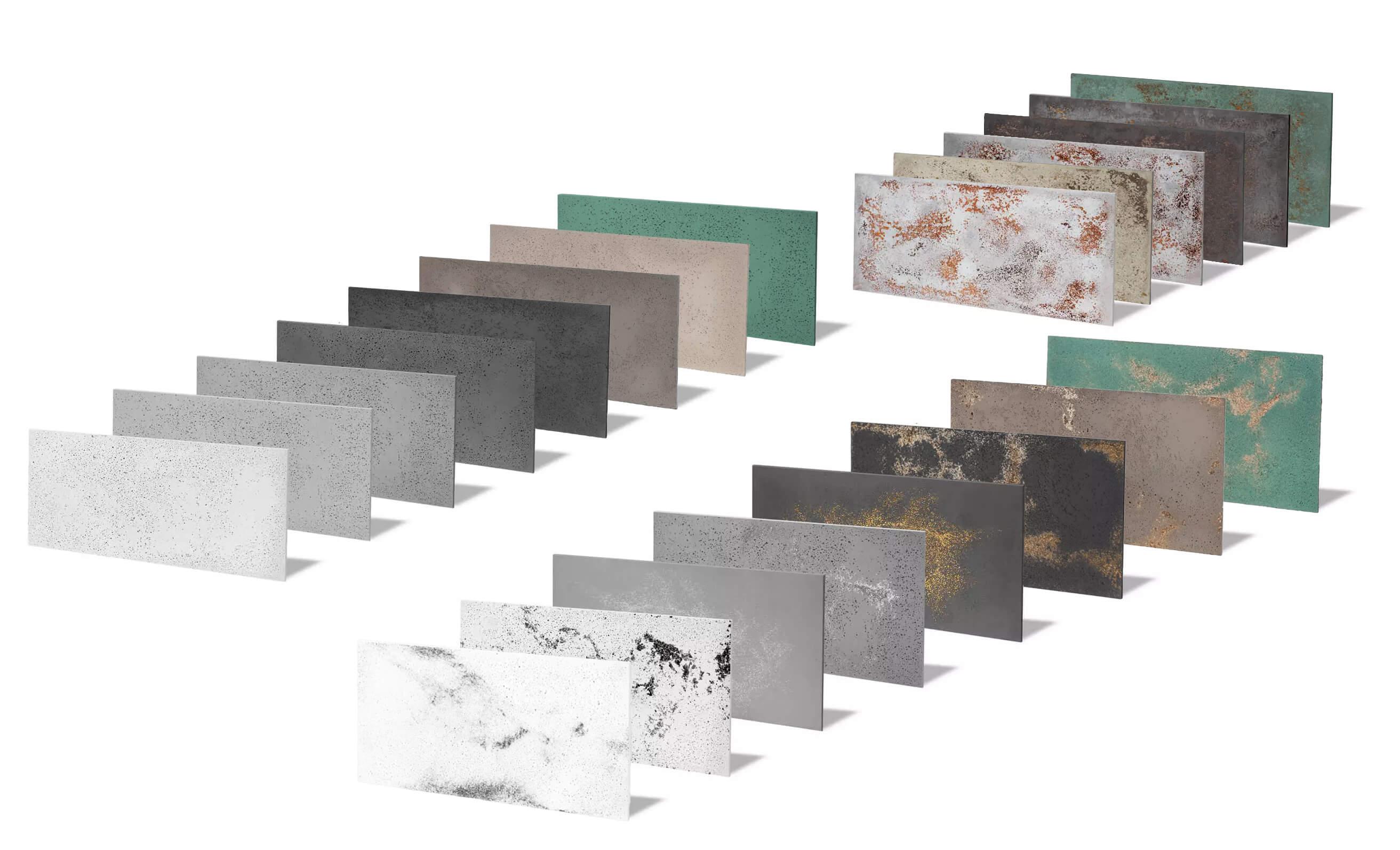 płyta beton architektoniczny seria ds
